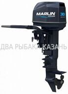 МОТОР MARLIN MP 30 AWHS